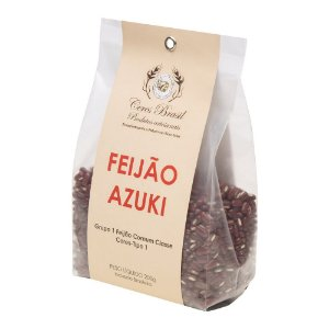 Feijão Azuki 200g