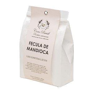 Fécula de Mandioca 200g