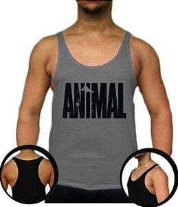 Camiseta Regata Tank Top Animal
