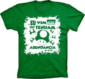 007ffbcd87 Camisetas Evangélicas - PS CAMISETAS