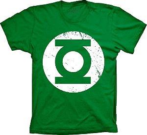 Camiseta Lanterna verde