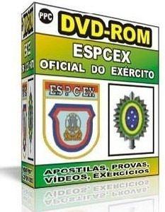 Curso Preparatório Cadetes Do Exército - Espcex - Video Aula + Pdf