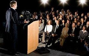 Curso De Oratória Aprenda A Falar Para Grandes Públicos