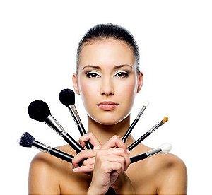 Curso Maquiagem Profissional - Vídeo Aulas