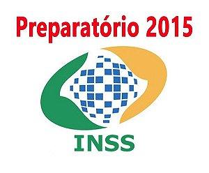Curso Preparatório Inss Concurso