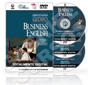 Cursos Idiomas Globo Business English