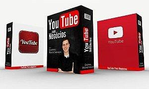 Curso Completo Youtube Para Negócios Original