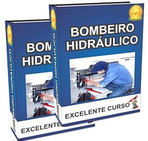 Curso Bombeiro Hidráulico (encanador)