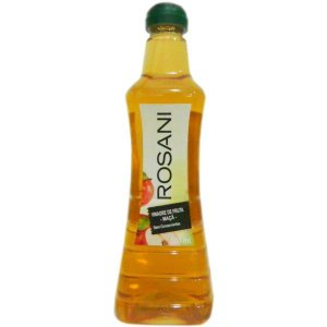 Vinagre de Maçã 500 ml - Rosani