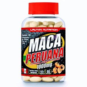 Maca Peruana 1000 mg 60 comprimidos - Lauton