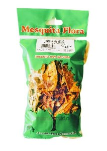 Chá Canela de Velho 40 g - Kit com 3 - Akashia Flora