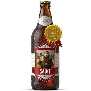 Cerveja Artesanal Saint Bier Vienna 600ml