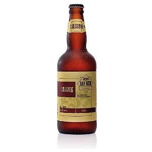 Cerveja Artesanal Das Bier Saison 500ml