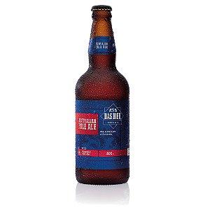 Cerveja Artesanal Das Bier Australian Pale Ale 500ml
