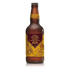 Cerveja Artesanal Antidoto Rye American Pale Ale 500ml