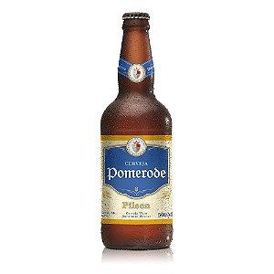 Cerveja Artesanal Pomerode Pilsen 500ml