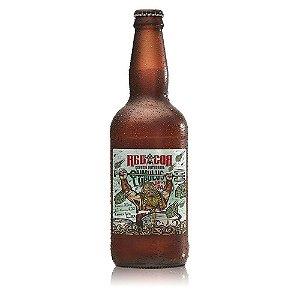 Cerveja Artesanal RedCor Cumulus Lupulus Juicy IPA 500ml