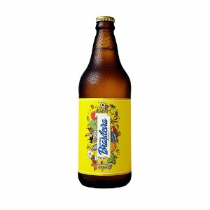 Cerveja Artesanal Opa Bier Pilsen Brasileira 600ml
