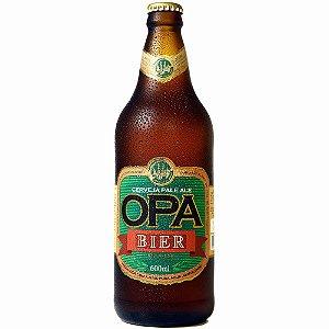 Cerveja Artesanal Opa Bier Pale Ale 600ml
