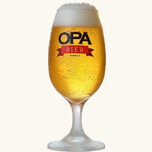 Copo de Cerveja Artesanal Opa Bier Sommelier 280ml