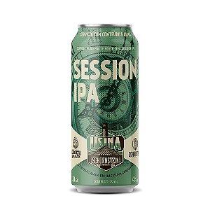 Cerveja Artesanal Schornstein Session IPA 473ml