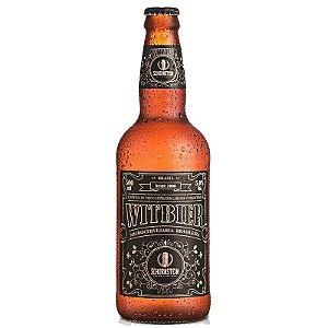 Cerveja Artesanal Schornstein Witbier 500ml