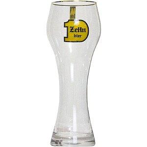 Copo de Cristal Zehn Bier Weizen 850ml