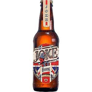 Cerveja Artesanal Container Joke Pilsen 500ml