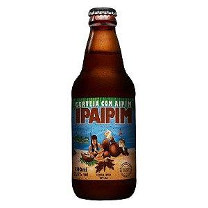 Cerveja Artesanal Saint Bier IPAipim IPA 300ml