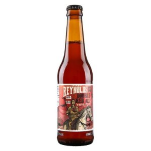 Cerveja Artesanal Belgard Reynolds Double Red Ale 355ml