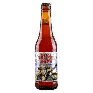 Cerveja Artesanal Belgard Wayne Tripel Hops 355ml