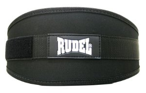 Cinturão Rudel Gladian