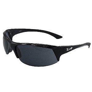 Óculos de Sol Infantil ZJim Esportivo Preto
