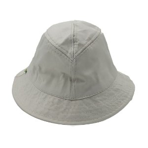 Chapéu Bucket Infantil Zjim Branco