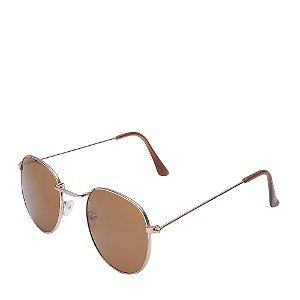 Óculos de Sol Prorider Dourado - 52SHM7BFC