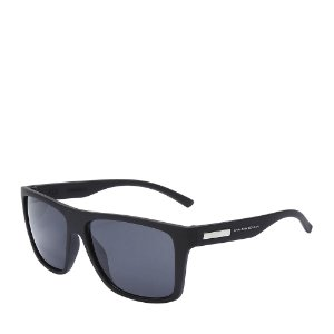 Óculos Solar Prorider Preto&Prata - 9011FLOYD