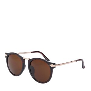 Óculos Solar Prorider Marrom&Dourado - BANSHEE