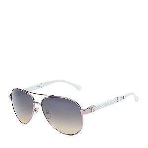 Óculos Solar Prorider Aviador rosa - 8066