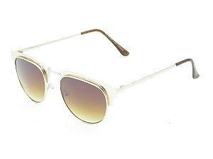 Óculos de Sol Prorider Dourado - AUD