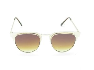 Óculos solar Prorider prata - AUD