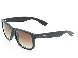 Óculos de Sol Prorider Marrom - HODER