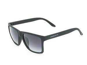 Óculos Solar Prorider Preto Fosco - 3900