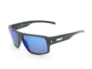 Óculos Solar Prorider Preto Fosco - 3916