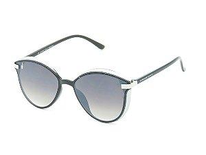 Óculos Solar Prorider Preto&Prata - 3944