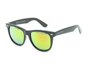 Óculos Solar Prorider Preto Fosco - 3964