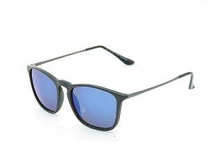 Óculos Solar Prorider Preto e Grafite
