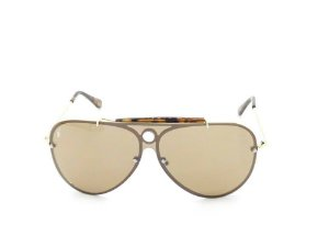 Óculos solar Prorider Dourado - HA1914C5