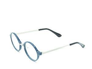 Óculos receituário Prorider Azul - B6027