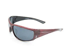 Óculos solar Prorider Vermelho  5008
