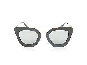 Óculos Solar Prorider Dourado e Preto - 5012